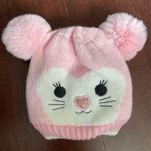 🎀Baby Sale! 3/$15🎀 NWOT winter baby animal hat